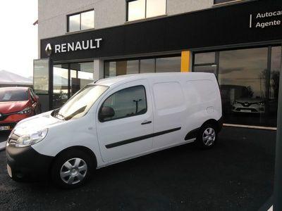 usado Renault Kangoo Maxi Business 1.5 Dci 90CV