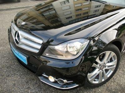 usado Mercedes C220 Classe CBlueEfficiency Avantgard 7G-Tronic Plus