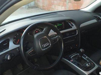 usado Audi A4 2000 136cv