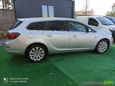 usado Opel Astra Caravan 1.7 CDTi Cosmo Plus