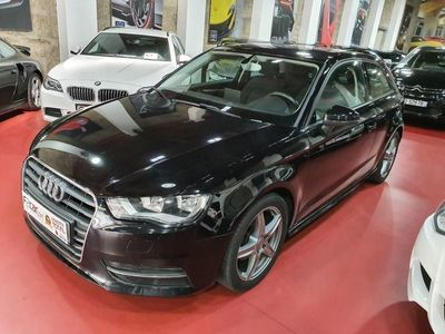 usado Audi A3 1.6Tdi Attration Utltra 3P
