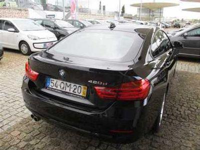 usado BMW 420 Gran Coupé Série 4 d