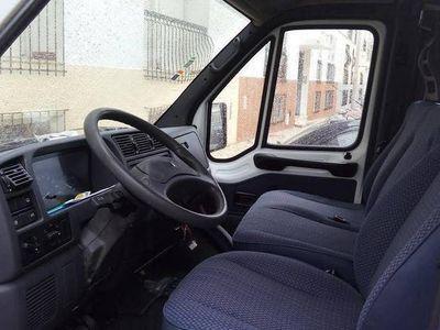usado Citroën Jumper 1.9 -