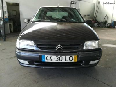 usado Citroën Saxo Oceanic 1.1