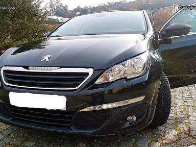 usado Peugeot 308 1600 ALLURE