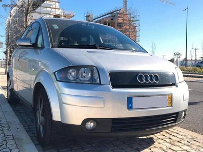 usado Audi A2 1.4 Attraction