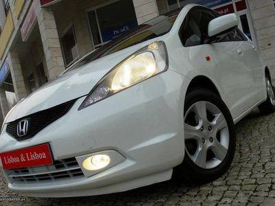 usado Honda Jazz 1.2 I-Vtec 90cv