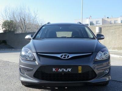 usado Hyundai i30 CW 1.4 CVVTi Blue Comfort