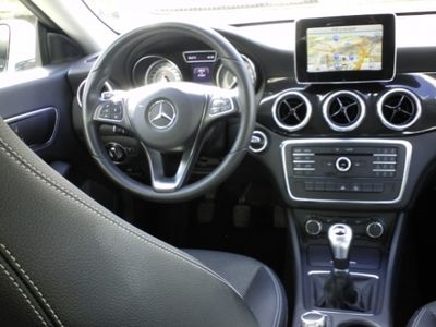 used Mercedes CLA180 CDI COUPE