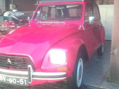 usado Citroën Dyane Nazaré