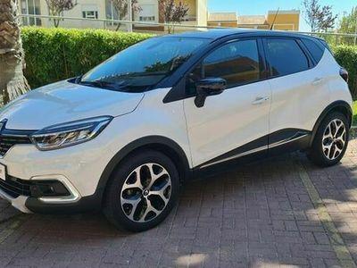 usado Renault Captur 0.9 TCE Exclusive