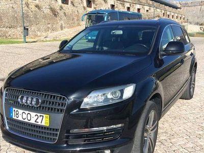 usado Audi Q7 3,0 TDI -