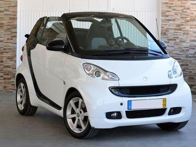 usado Smart ForTwo Cabrio CDI PULSE