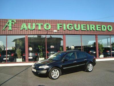 usado Renault Mégane 1.5 Dci Dynamic 80cv J17