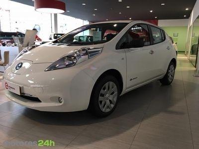 usado Nissan Leaf 24KW VISIA