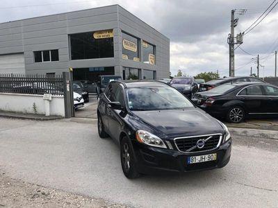 used Volvo XC60 d5 drive e