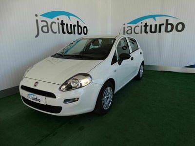 usado Fiat Punto Evo 1.3 Multijet 16 V