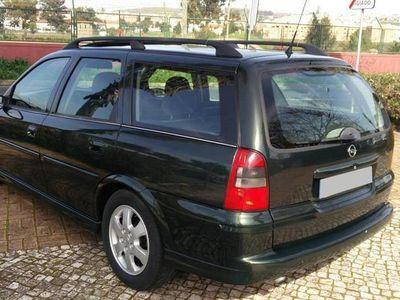 usado Opel Vectra 2.2 DTR Elegance