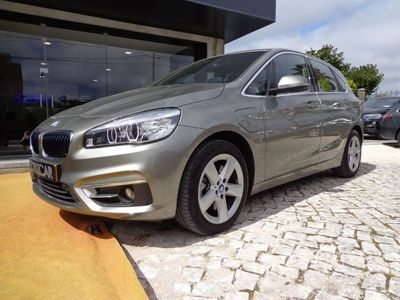 usado BMW 225 Active Tourer xe i xe Line Luxury