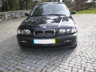 usado BMW 320 320 2000cc 136cv d