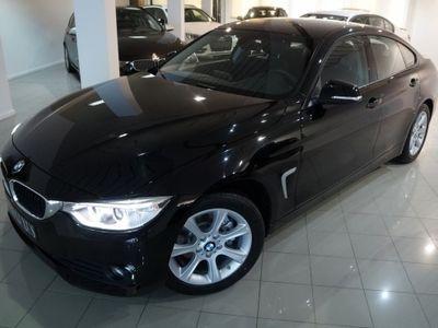 usado BMW 420 Grand Coupé Auto 190 CV