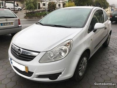 usado Opel Corsa 1.3 CDTI AC 75 cv - 07