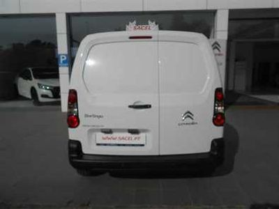 usado Citroën Berlingo 1.6 BlueHDi L1 Club 3L