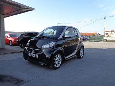 usado Smart ForTwo Coupé 0.8cdi Passion