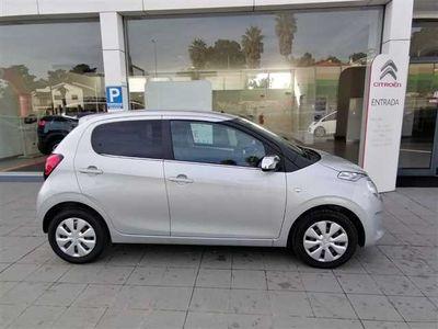 "usado Citroën C1 [""1.0 vti feel""]"