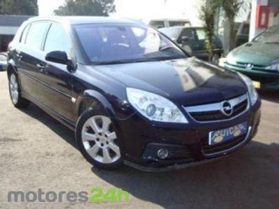 usado Opel Signum 1.9 CDTI Cosmo 150cv