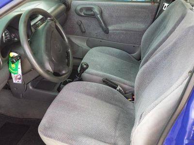usado Opel Corsa 1.5td -