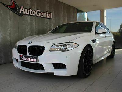 usado BMW M5 ---