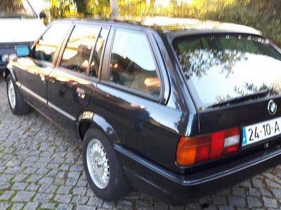 usado BMW 316 break a gasolina -
