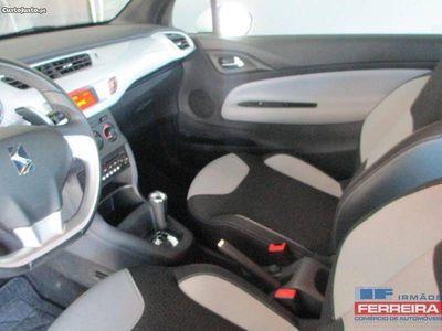 usado Citroën DS3 1.4HDi Chic -