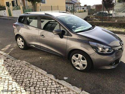 usado Renault Clio Clio1.5 DCI break