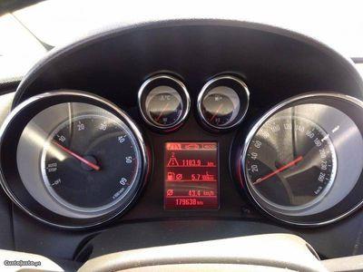 usado Opel Astra Sports Tourer 1.6