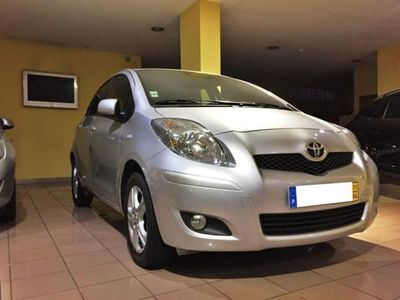 usado Toyota Yaris 1.4 D-4D Sol High-Pack Oportunidade