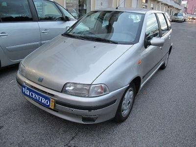 usado Fiat Punto 85 16v ELX 5p