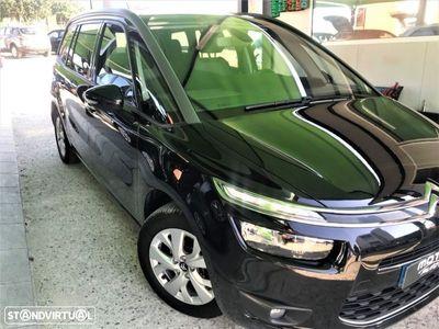 usado Citroën C4 Picasso ---