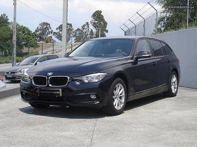 usado BMW 318 d Advantage (150cv) - 15