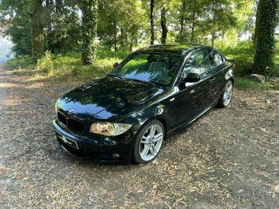 usado BMW 123 dA