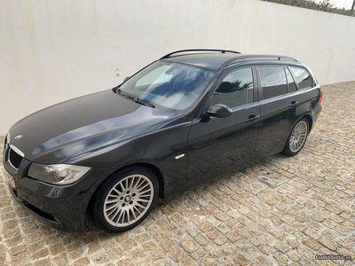 usado BMW 320 Sport 163 cv Nac