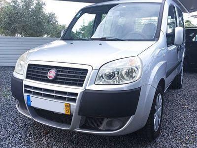 usado Fiat Doblò Panorama