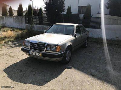 usado Mercedes 250 2.5d