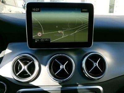 usado Mercedes CLA200 Classe CLAd amg line