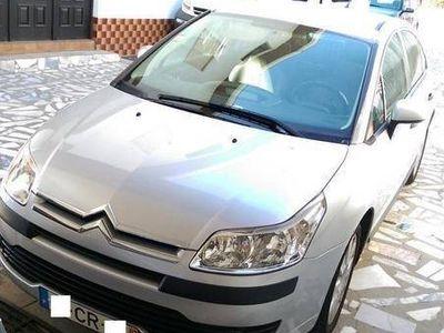 usado Citroën C4 1.6 HDI 110cv - 07
