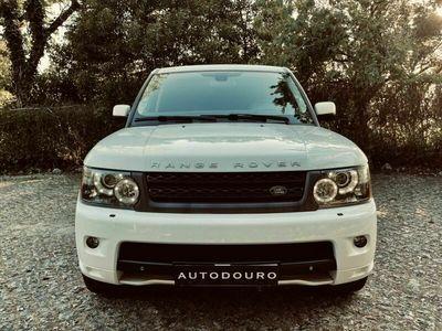 usado Land Rover Range Rover Sport HSE 3.0tdv6 127000kms
