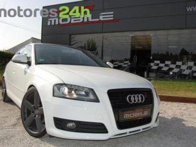usado Audi A3 Sportback Sport line