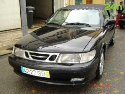 usado Saab 9-3 Cabriolet S 2.0T