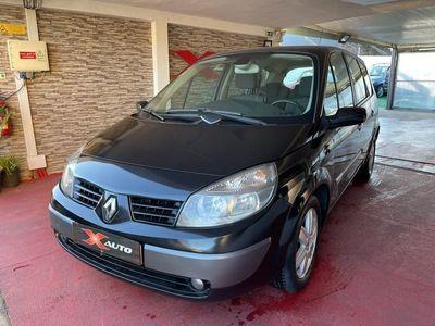 usado Renault Grand Scénic 1.5 DCi Dynamique 7L